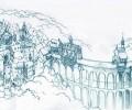 Aqueduct Town