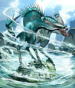 aquatic-phyllotraxis