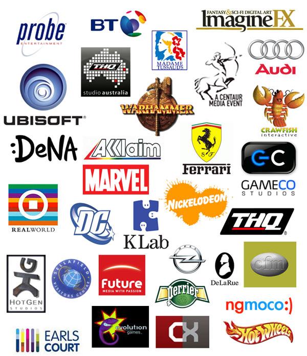 mozchops-work-logos