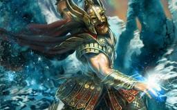 Thor (Hellfire)