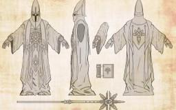 Dark Abbot