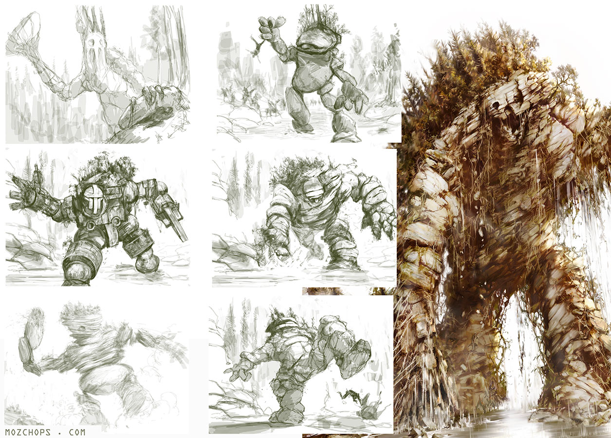GOLEM-SKETCHES-01