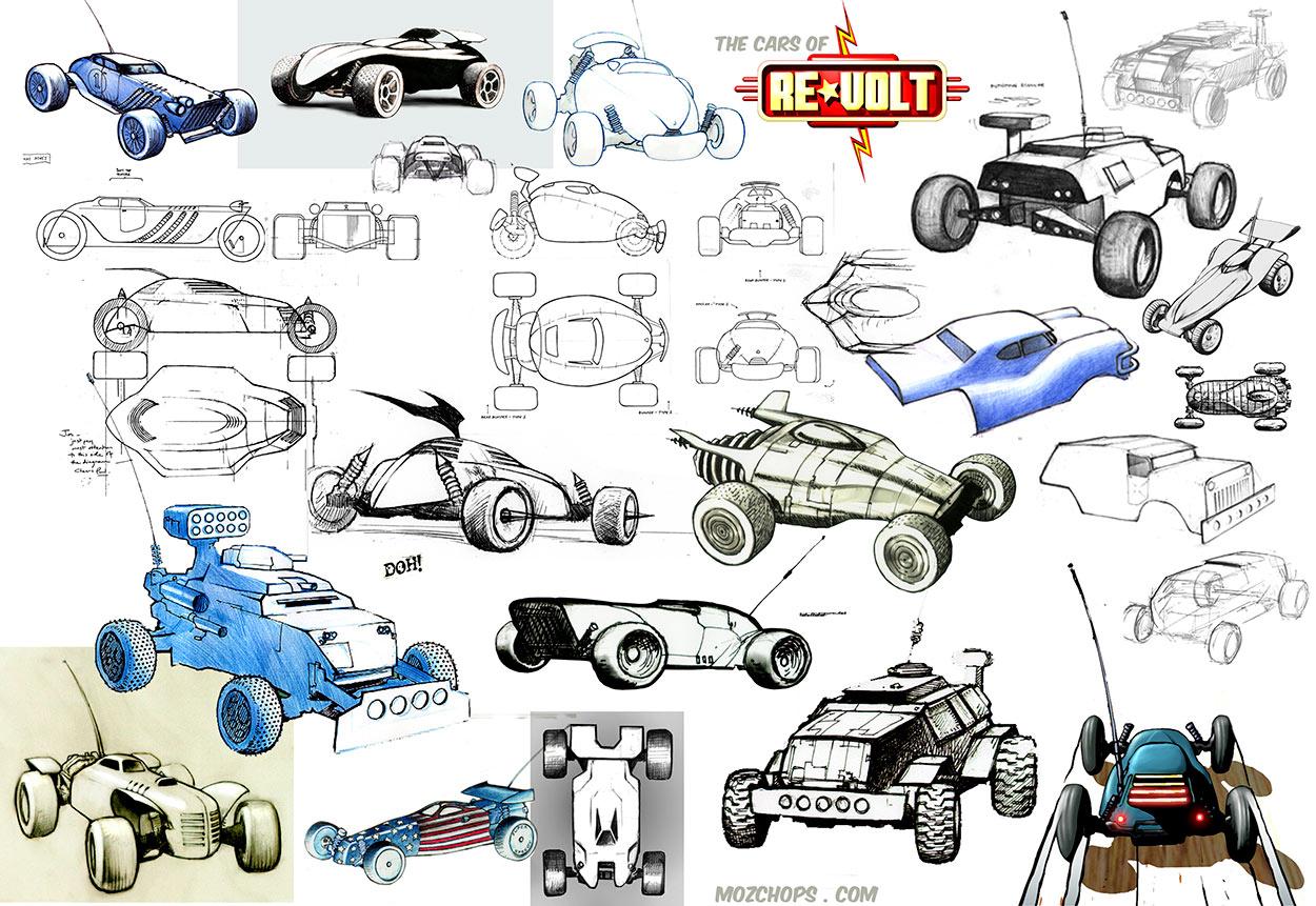 REVOLT-CARS-spread