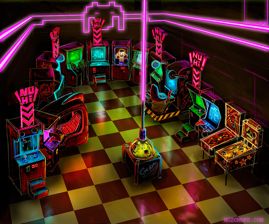 04 game-arcade-interior-by-mozchops