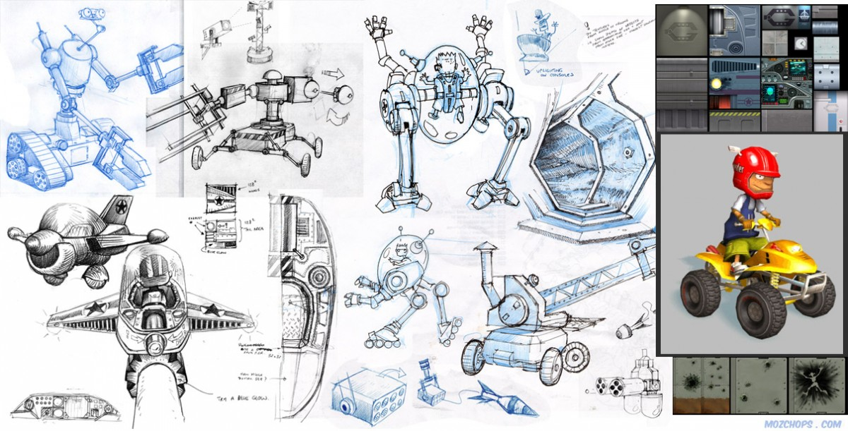 13 Rocket-power-sketches-by-mozchops