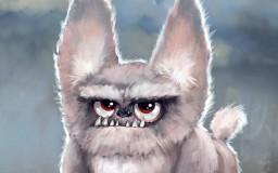 Beware the Wolfman