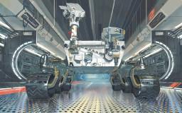 Rover concept 03