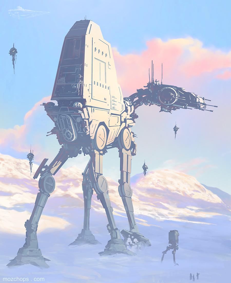star-wars-AT-AT-redesign