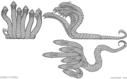 Dark Hydra