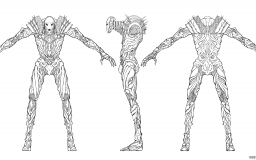 Strider Elite Tpose