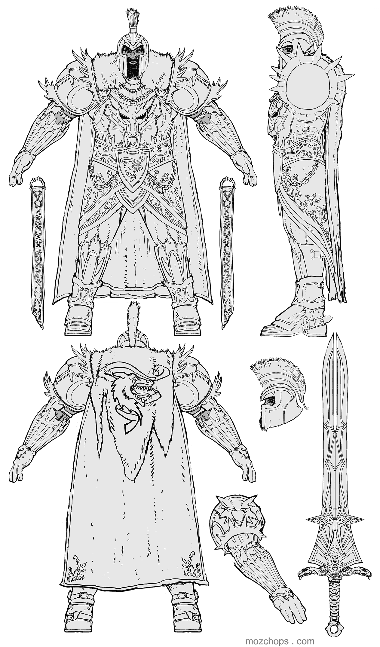 swordmaster-tpose-orthographic-by-mozchops