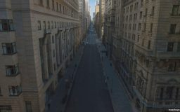 NY Avenue after by Mozchops