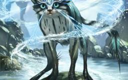 Carbuncle Watercat