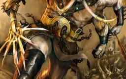 Gladiator Sebraxis