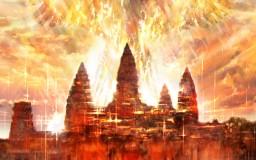 Angkor Phoenix
