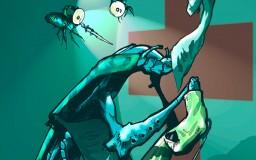 Doc Mantis