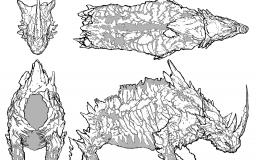 Magma Elemental Tpose