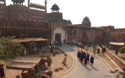 Beecham House Fort 01 by Mozchops
