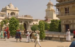 Beecham House Palace by Mozchops